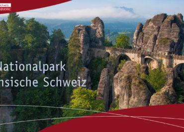 Nationalpark Saechsische Schweiz (c) Rico Richter/TVSSW
