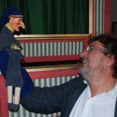 Tri-tra-trallala: Puppenspielfest in Hohnstein