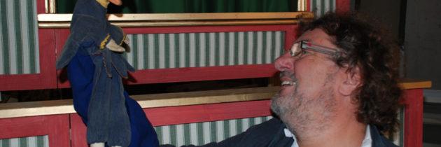 Tri-tra-trallala: Internationales Kasperfestival in Hohnstein