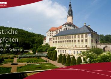 köstliche Tropfen aus der Sächsischen Schweiz