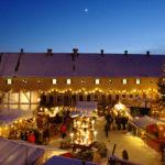 Historisch-Romantischer Weihnachtsmarkt (c) Hardy Hochgräf