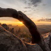Beste Reisezeit Sächsische Schweiz: Januar