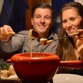 Jetzt wird's kuschelig - Winterabende in der Sächsischen Schweiz