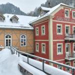 Biobrauerei Schmilka in der Sächsischen Schweiz
