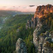 <strong>Die perfekten 48 Stunden</strong> <i>in der Sächsischen Schweiz im Winter </i>