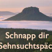 #SehnsuchtsStiller Sächsische Schweiz