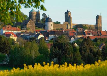 Burg Stolpen (c) Klaus Schieckel-800