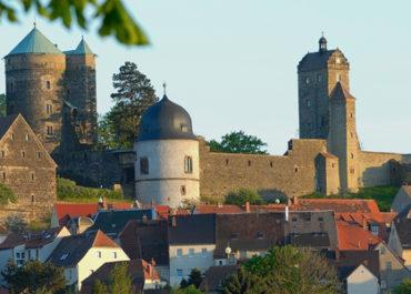 Burg Stolpen (c) Klaus Schieckel