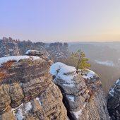 Der schönste Mittwoch in der Sächsischen Schweiz