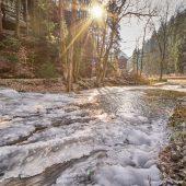 Der schönste Dienstag in der Sächsischen Schweiz