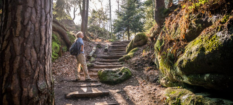 Wanderung ©Achim Meurer