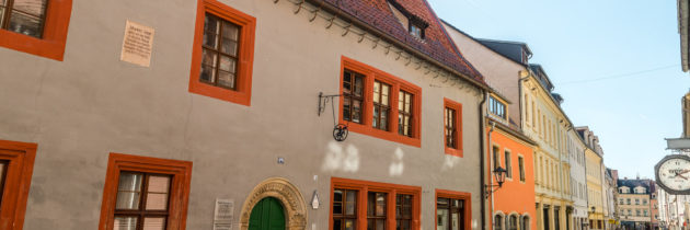 Fotospaziergang durch Pirna