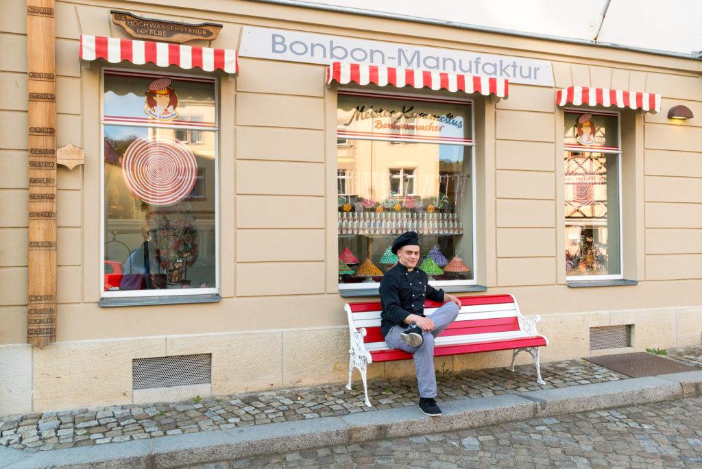 Bonbon-Manufaktur ©Achim Meurer