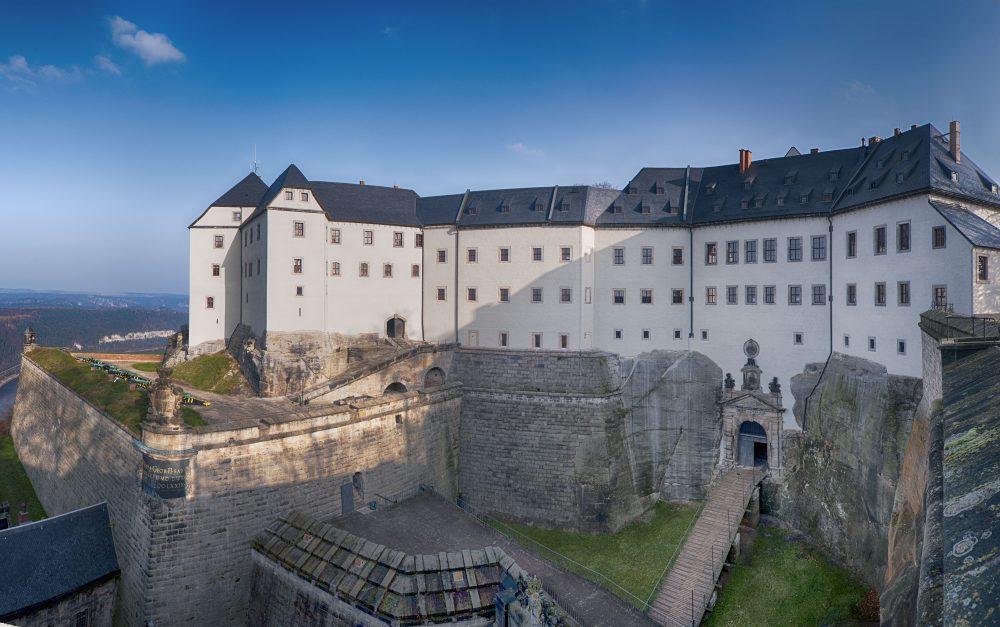 (c) Festung Königstein