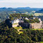 7 Ausflugsziele in der Sächsischen Schweiz-erreichbar mit Rolli und Kinderwagen