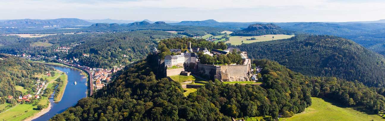 <strong>7 Ausflugsziele in der Sächsischen Schweiz</strong>-<i>erreichbar mit Rolli und Kinderwagen</i>