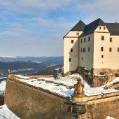Der schönste Donnerstag in der Sächsischen Schweiz