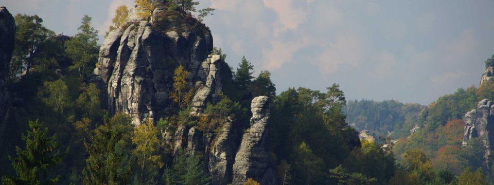 7. Photowalk Sächsische Schweiz