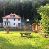 Alte Steinbrecher-Villa zu neuem Leben erweckt: die PrimaKlimaVilla in Wehlen
