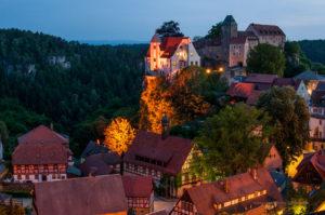 Hohnstein Nacht-800