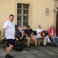 Angekommen in Hohnstein (2)