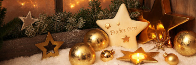 2016: Weihnachtsmärkte im Elbsandsteingebirge
