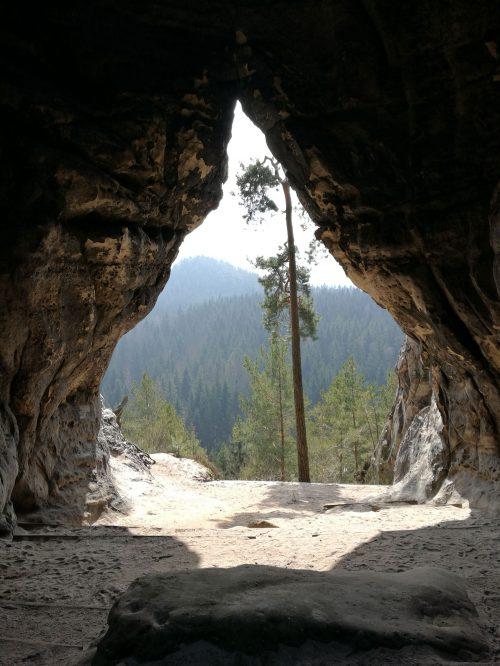 Kleinsteinhöhle