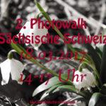 2. Photowalk Sächsische Schweiz