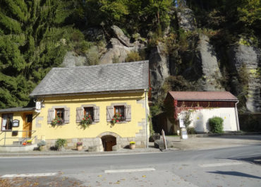 Neumannmühle © Kleinert/FVB Sebnitz