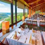 Panoramarestaurant Bastei © Berghotel und Panoramarestaurant Bastei