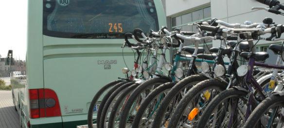 Fahrradbus (c) VVO