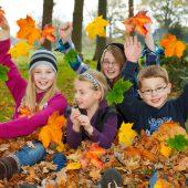 Unsere Tipps für Eure Herbstferien 2017