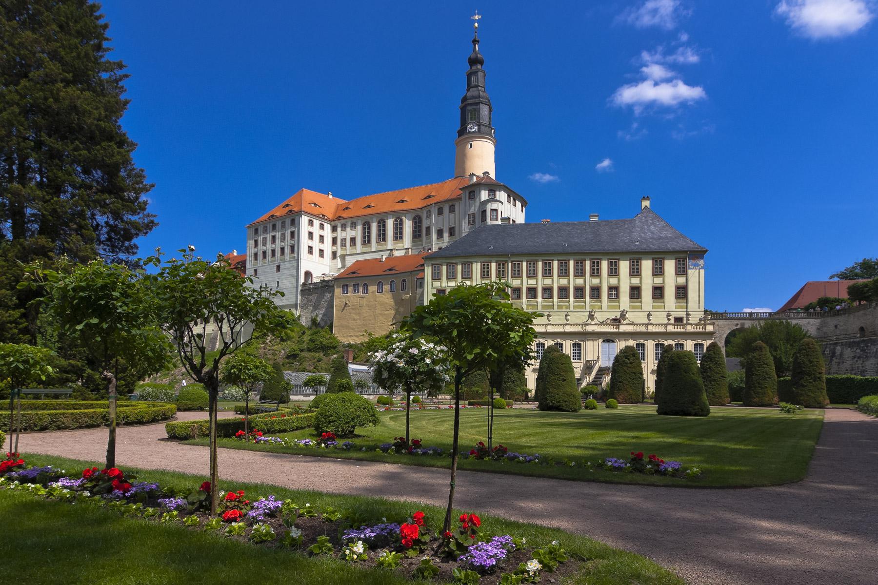 (c) Schloss Weesenstein