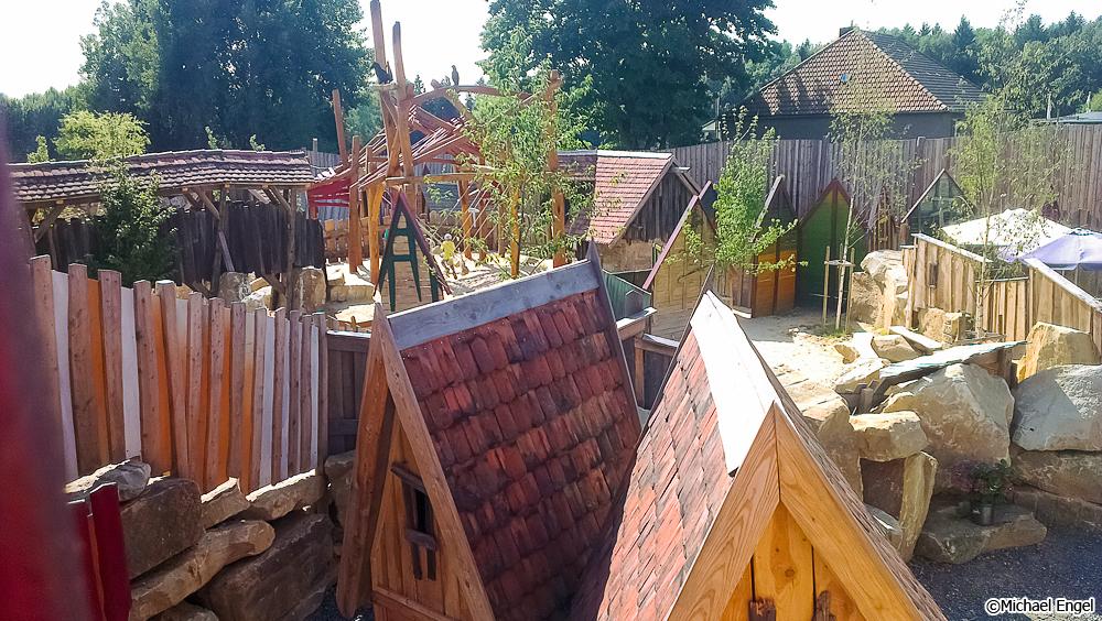 Steinreich - das Dorf