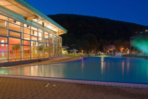 Toskana Therme Bad Schandau,