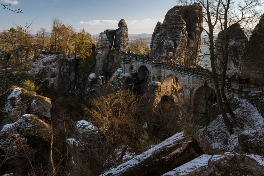 Basteibrücke (c) Philipp Zieger