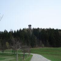 Weifbergturm © TVSSW