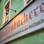 Das Winterdorf Schmilka in der Sächsischen Schweiz