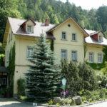 Wohnhaus von Keller in Krippen (c) Norbert Kaiser - wikipedia.org