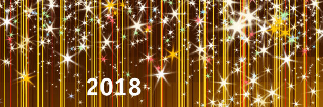 Das wird ein Jahr! Höhepunkte 2018