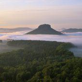 So viel Welt #SächsischeSchweiz - Landschaften
