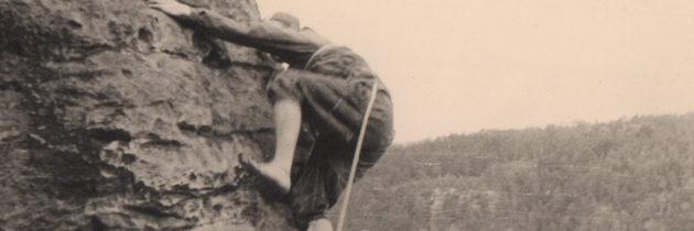 Bergsteiger stellten Rucksackdieb