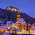 Königstein – einfach winterschön