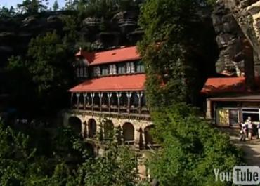 Böhmische Schweiz Video