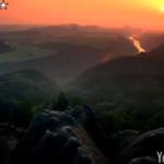 Video Sächsisch-Böhmische Schweiz